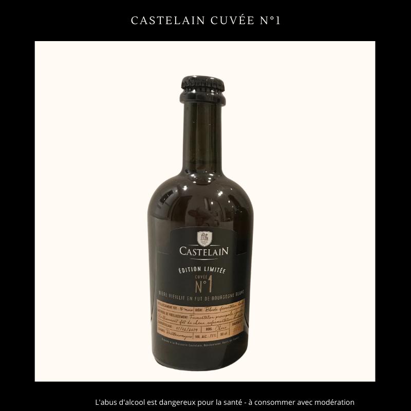 Ch'ti Boutique - Castelain Cuvée n°1