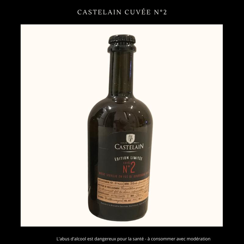 Ch'ti Boutique - Castelain Cuvée n°2