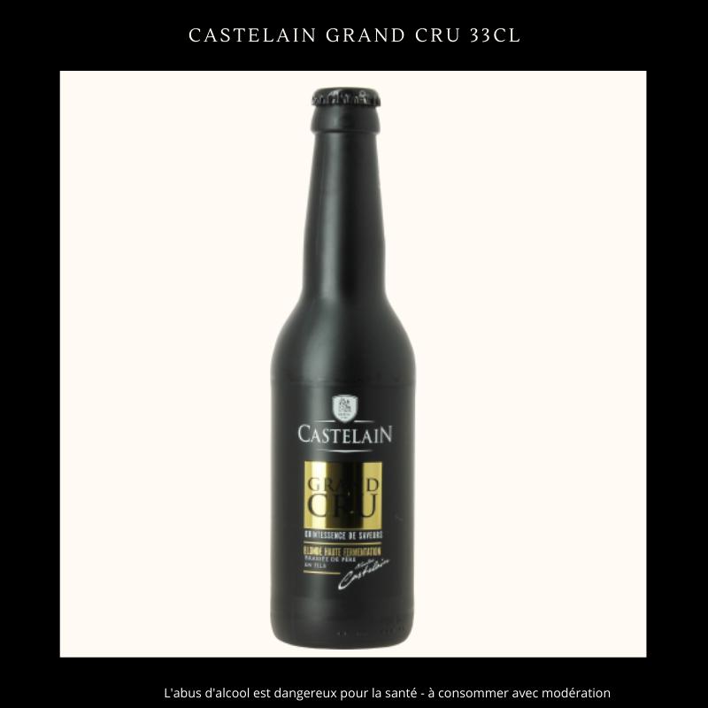Ch'ti Boutique - Castelain Grand Cru 33cl