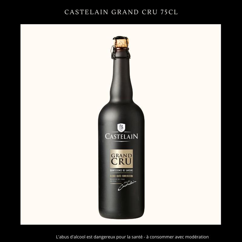 Ch'ti Boutique - Castelain Grand Cru 75cl