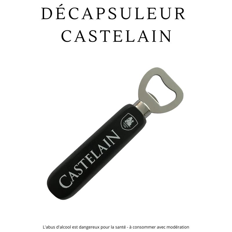 Ch'ti Boutique - Décapsuleur Castelain