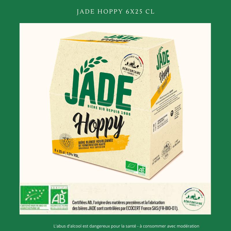 Ch'ti Boutique - JADE Hoppy