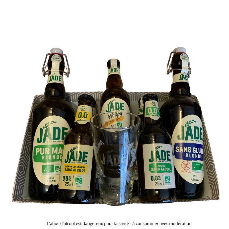 Ch'ti Boutique - panier JADE PT138