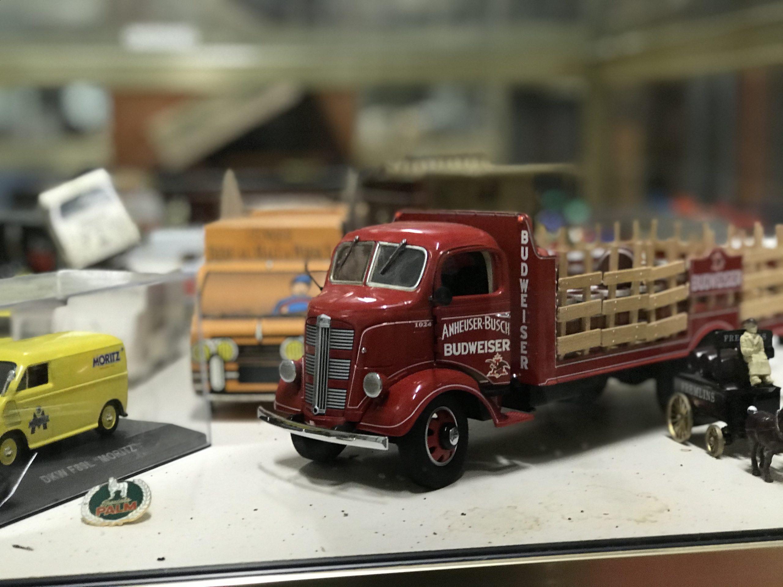 Ch'ti boutique - musée - histoire brassicole