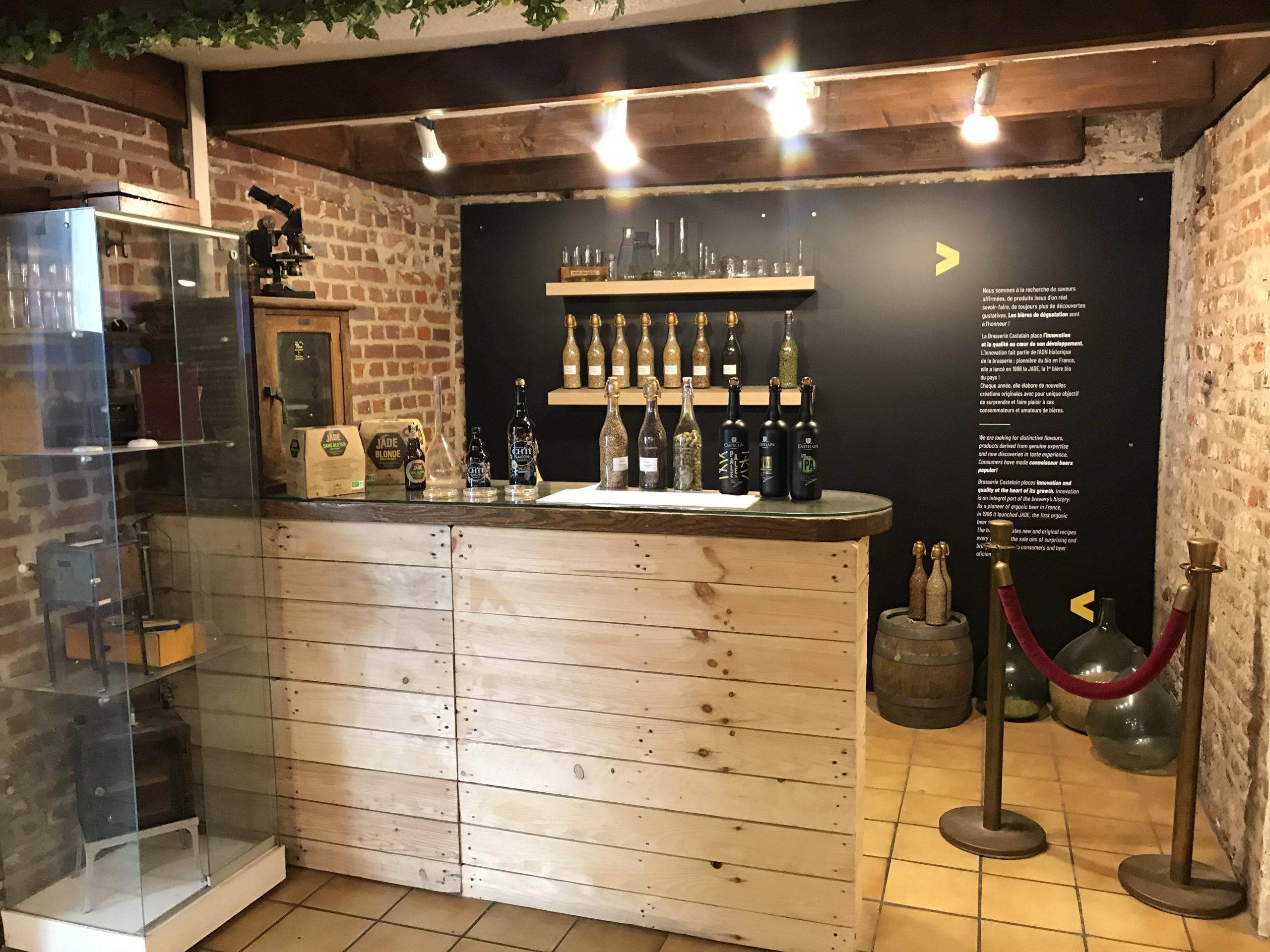 Ch'ti Boutique - musée 1