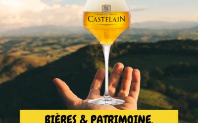 Visite Bières & Patrimoine